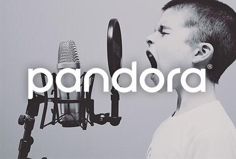 Pandora: remise exclusive aux étudiants - SheerID pour les acheteurs