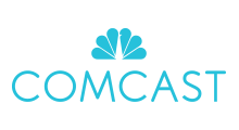 Comcast Logo from SheerID