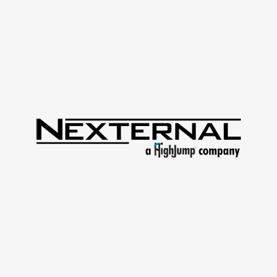 Nexternal Logo from SheerID